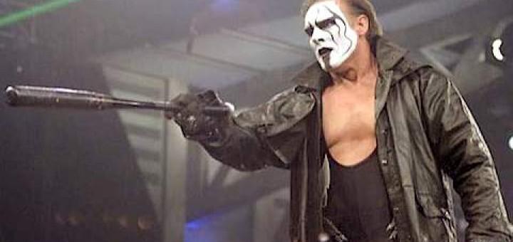 スティング バット WWE