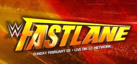 WWEファスト・レーン2015