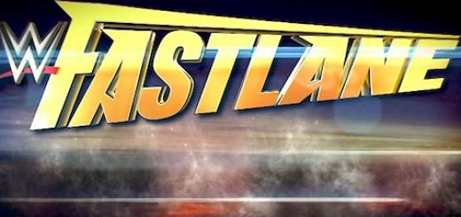 WWEファストレーン
