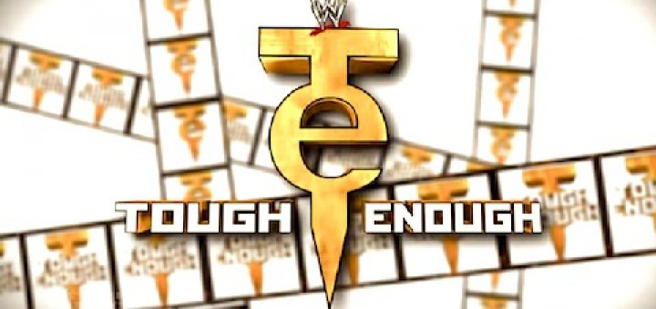 WWEタフ・イナフ