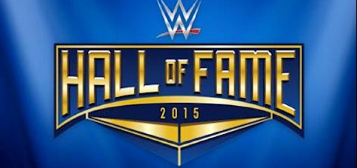 WWE殿堂