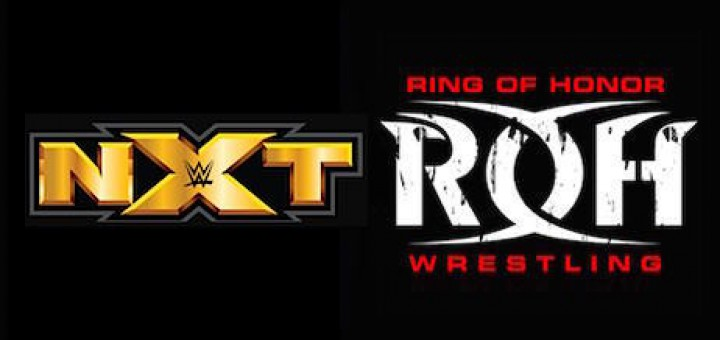 NXT ROH