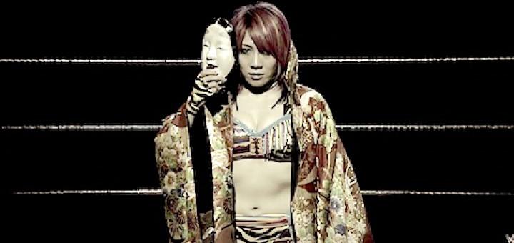 ASUKA(華名) NXTデビュー!