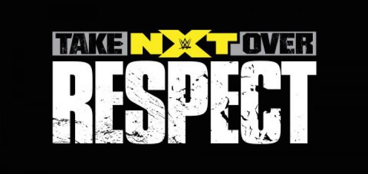NXTテイクオーバー:リスペクト