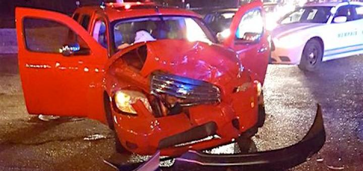 ジェリー・ローラー 自動車事故