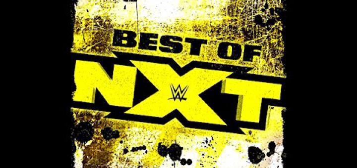 NXT DVD