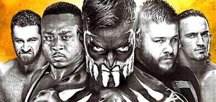 NXTファーストDVD&ブルーレイ
