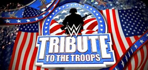 WWEトリビュート・トゥ・ザ・トゥループス ロゴ
