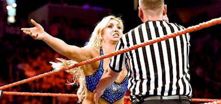 WWE・女子王座