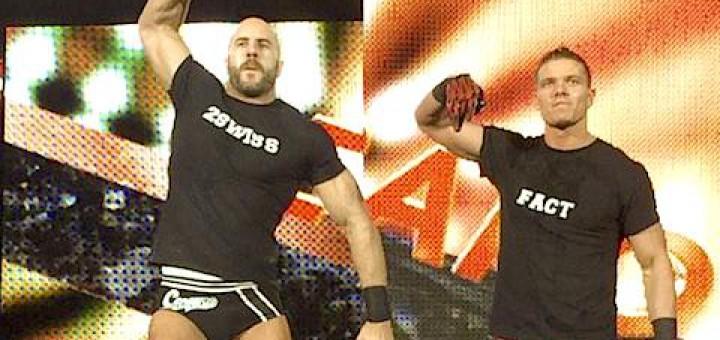 マスターズ・オブ・WWEユニバース