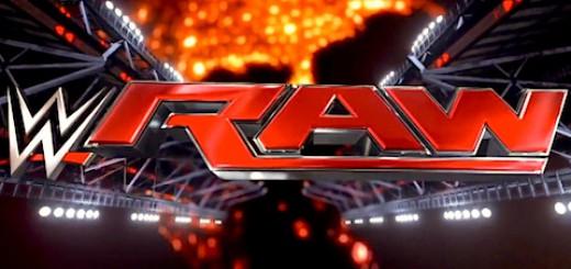 WWE RAW ロゴ