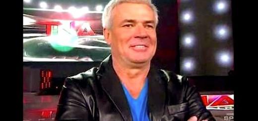 エリック・ビショフ