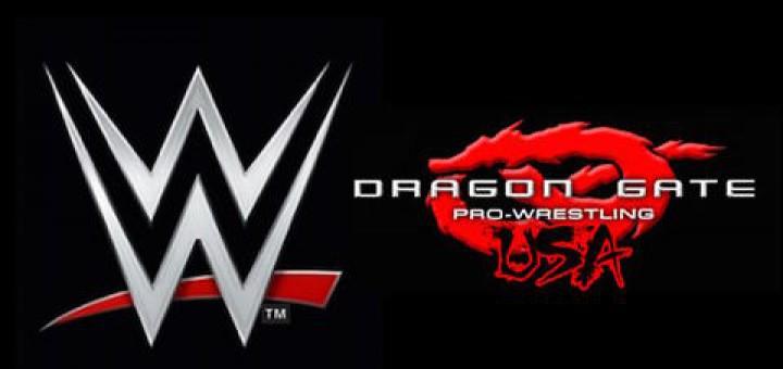 WWE ドラゴンゲートUSA