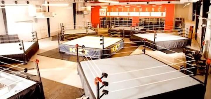 WWEトライアウト