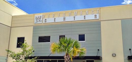 WWEパフォーマンス・センター