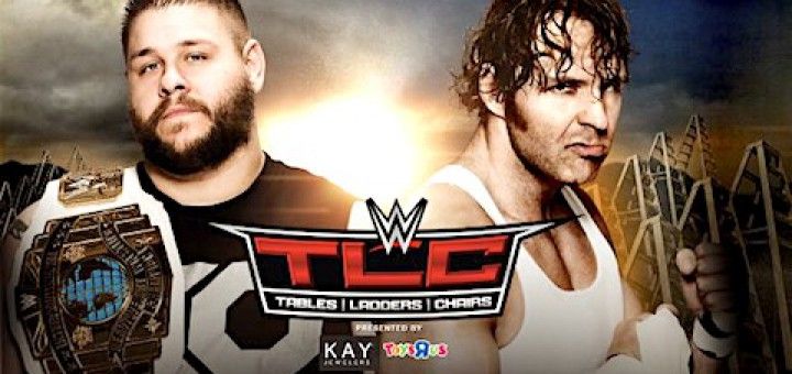 TLC2015 アンブローズ オーエンズ