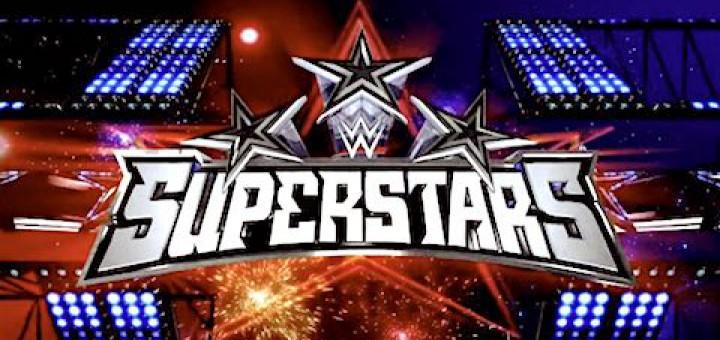 WWEスーパースターズ ロゴ